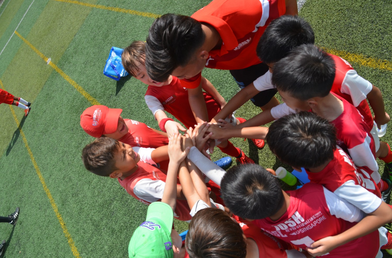 Shoot Football Academy Pte. Ltd.